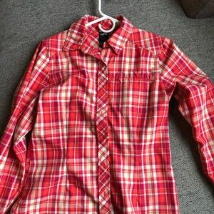 Pink a Flannel